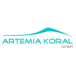 Artemia Koral Cysts 82%