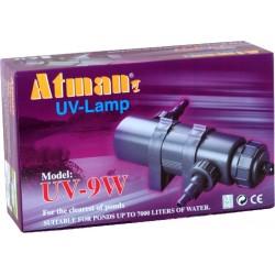 UV lampa Atman