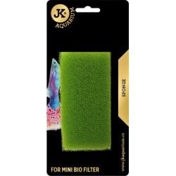Náhradní pěna pro Mini bio filtry